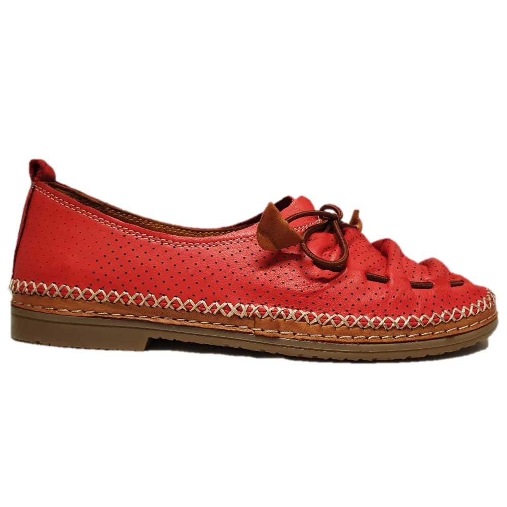 COCO ABRICOT V1450A RED