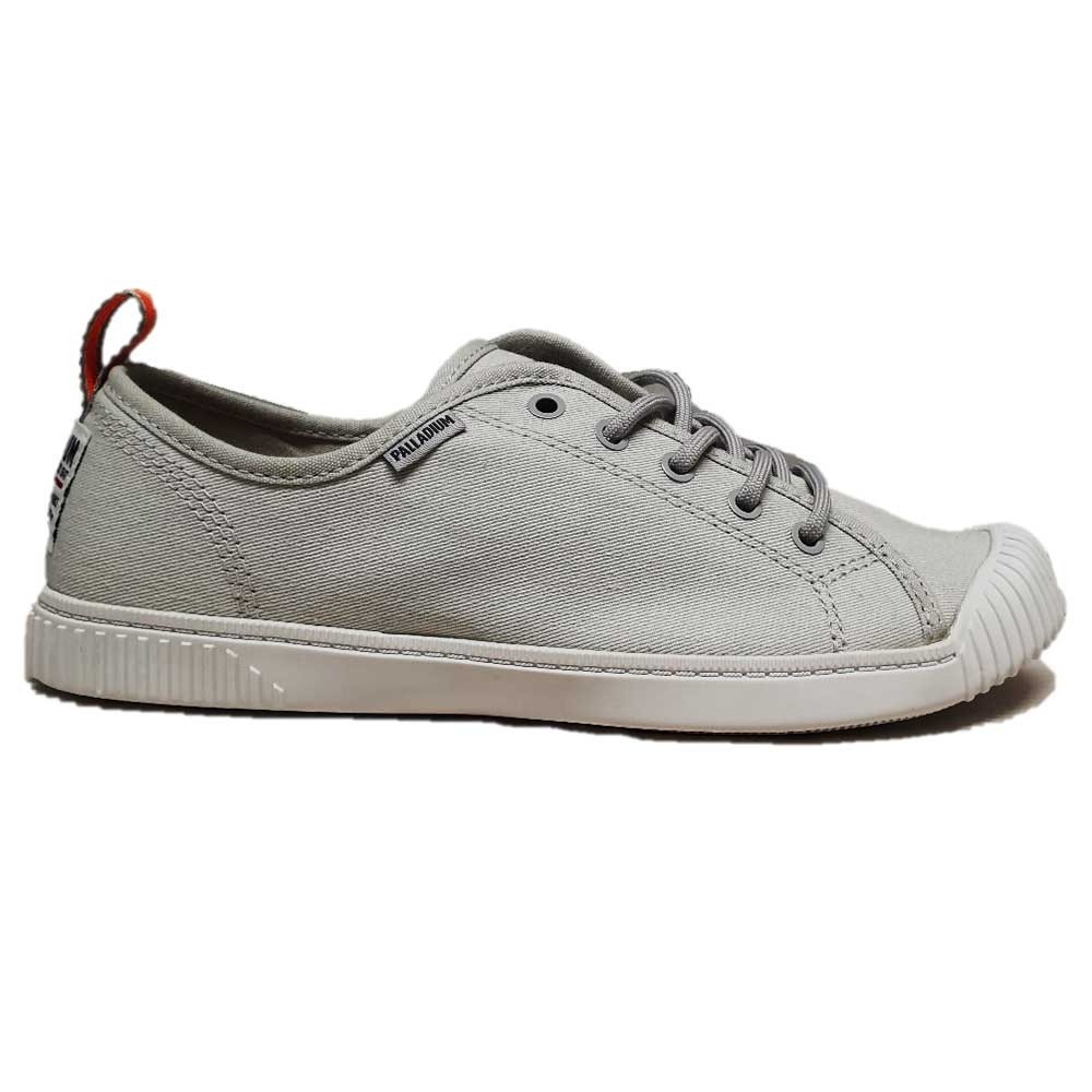 PALLADIUM EASY LACE CVS VAPOR