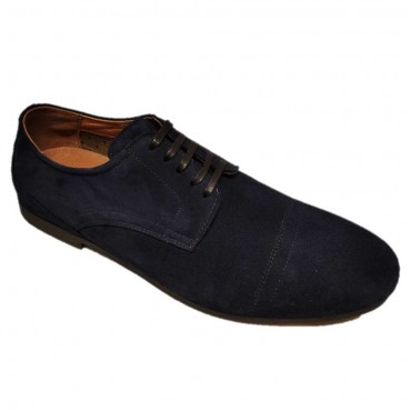 SCHMOOVE SMART Derby AZUL