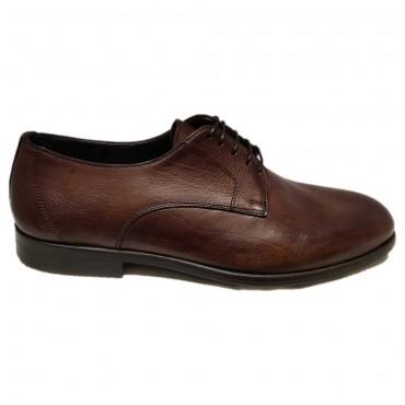 FLECS Chaussure habillée M710 CUOIO