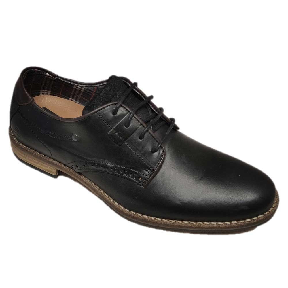 BULLBOXER Chaussure habillé 773 noir