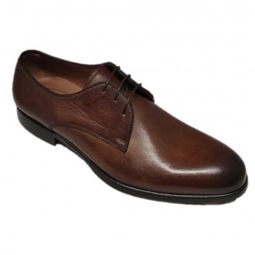 FLECS Chaussure habillée M211 CUOIO