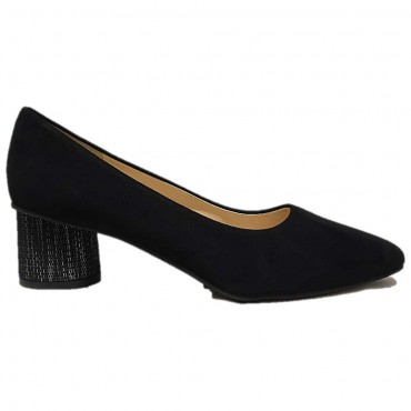 BRUNATE Escarpin 51016 NERO