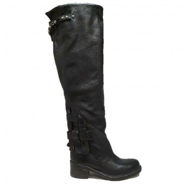 AS98 Bottes 261360 NERO