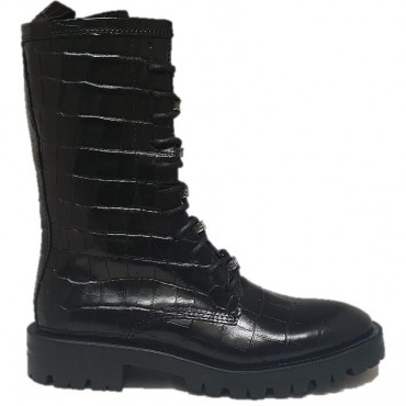 ALPE Boots 4080 NEGRO