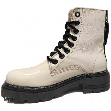 ALPE Boots 4132 HIELO