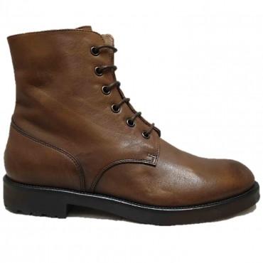 BELLO Boots BF236 CUOIO