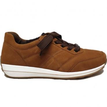 ARA Basket 34523-10 cognac