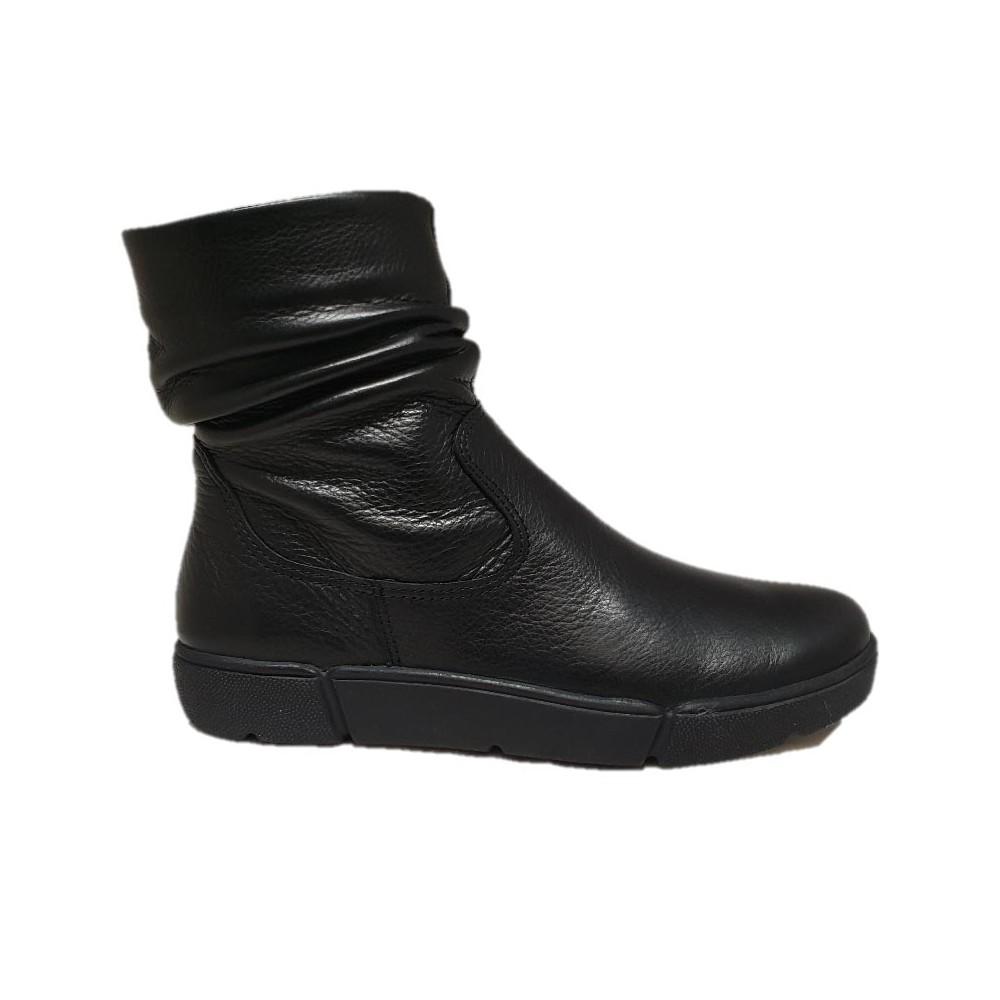 ARA Bottine 14437-12 noir