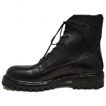 DUCANERO Boots 239 NOIR