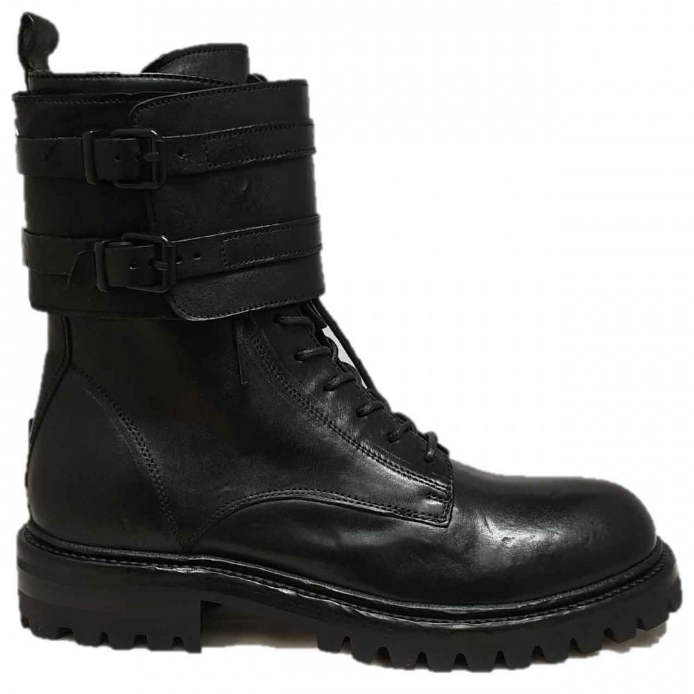 DUCANERO Boots 3115 NOIR