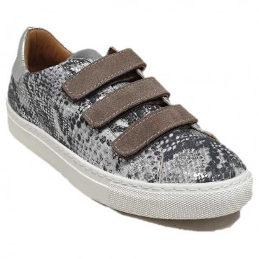 K.MARY Basket CLANY PYT.SILVER