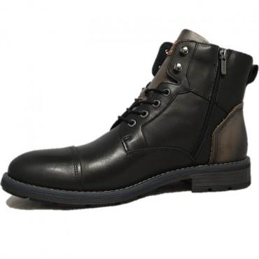 PIKOLINOS Boots 8170 BLACK