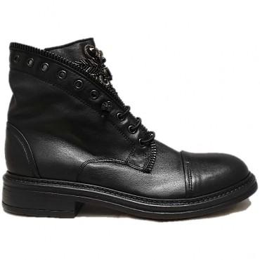 FRUIT Boots 6468 NERO