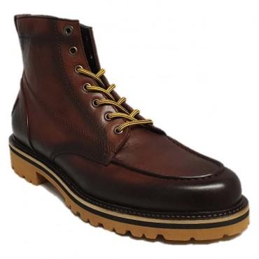 GIORGIO Boots 73320 COGNAC
