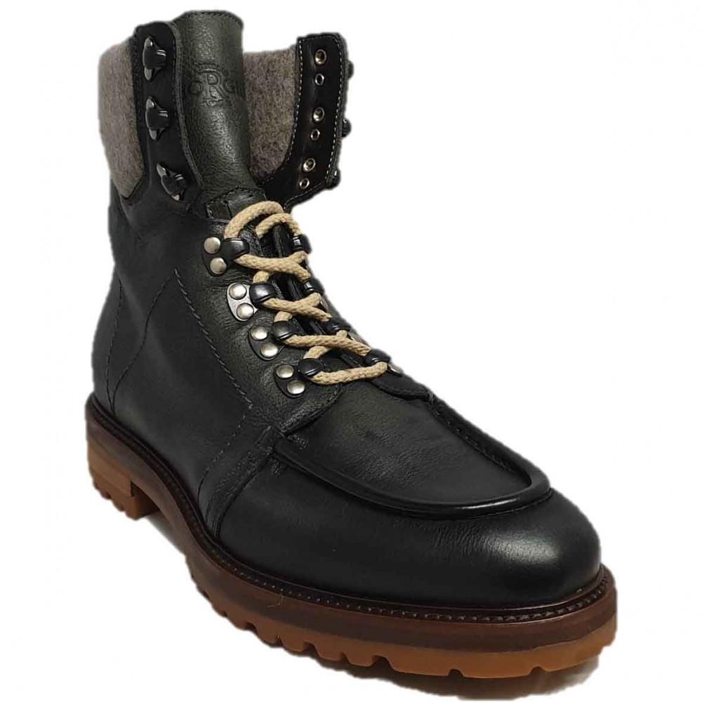 GIORGIO Boots 65399 GRIGIO