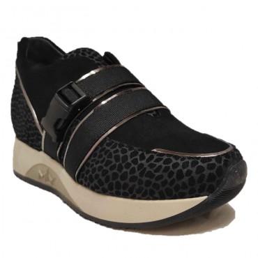 MLV Basket ALICE39 BLACK