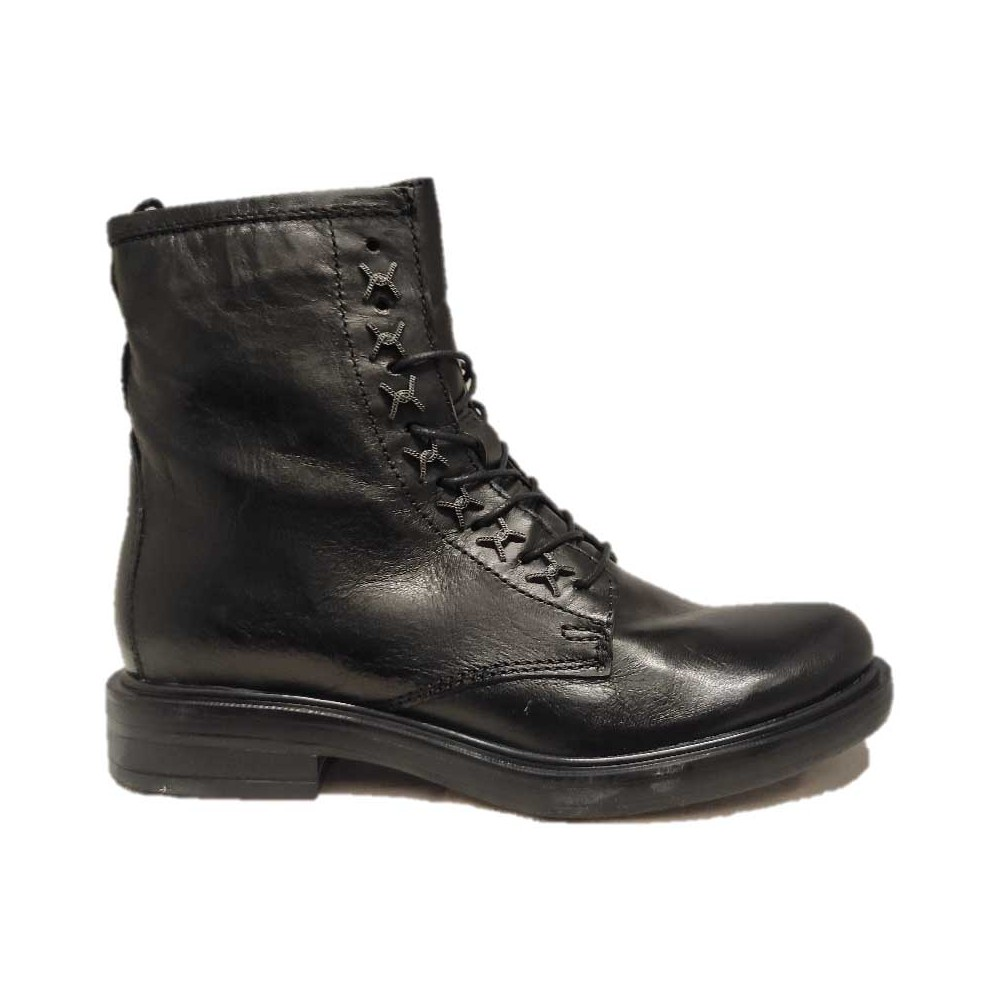 MJUS Boots M64213 NERO