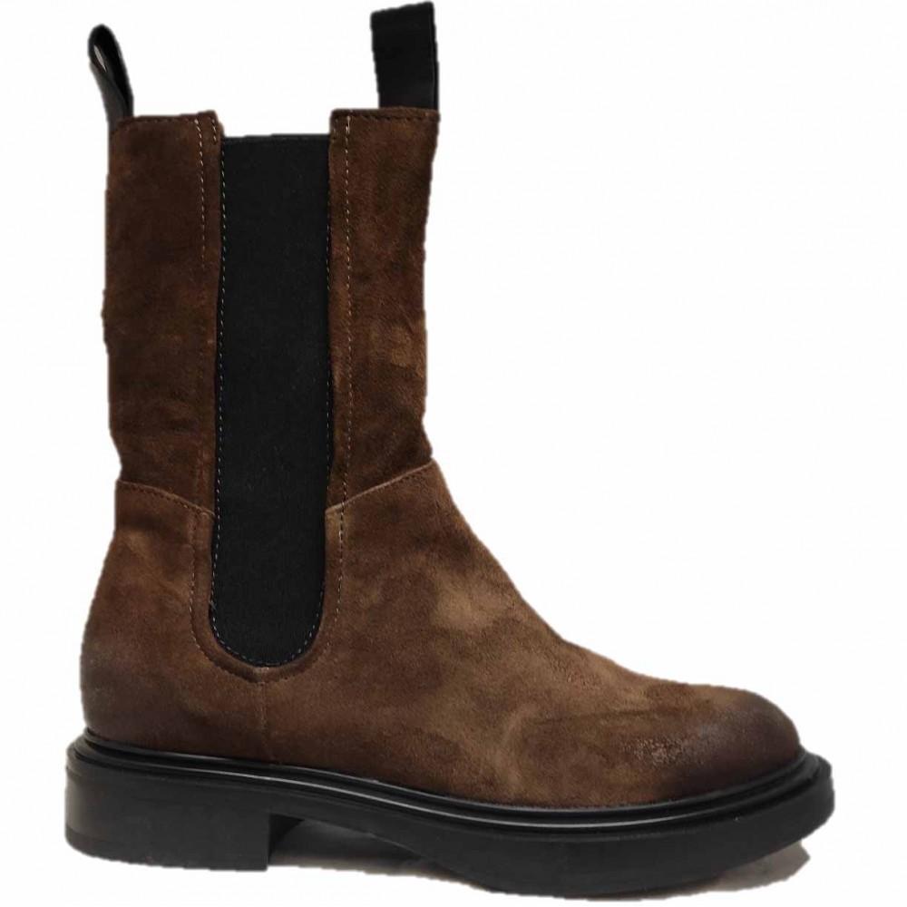 MJUS Boots M58214 ANTILOPE