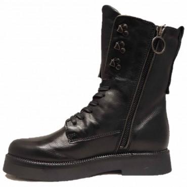 MJUS Boots 565221 NERO