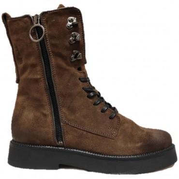 MJUS Boots 565221 ANTILOPE
