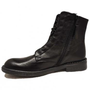MJUS Boots M56204 NERO