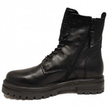 MJUS Boots 158271 NERO