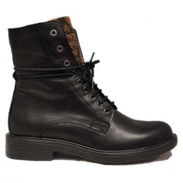 DORKING Boots 8289 NOIR