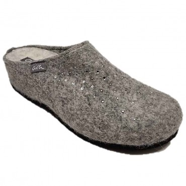 ARA Pantoufle 29966-05 gris