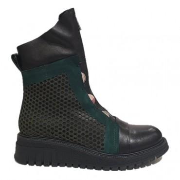 METAMORF'OSE Boots HAC VERT