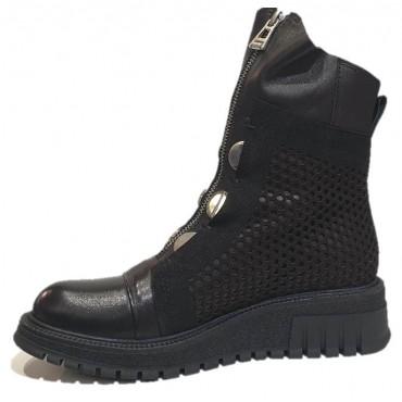 METAMORF'OSE Boots HAC NOIR