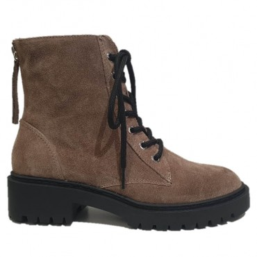 UNISA Boots GISPER TAUPE