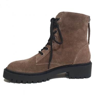 UNISA Boots GISPER TAUPE