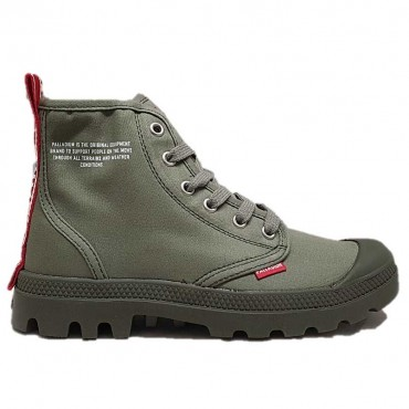 PALLADIUM HI DUC OLIVE NIGHT GASCRODEZ
